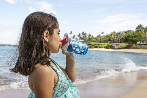 Keeping the Little Ones Hydrated | CamelBak