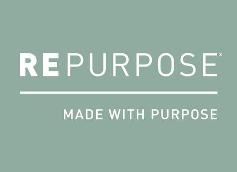 Repurpose logo.