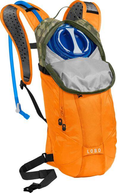 Lobo 100 oz Hydration Pack