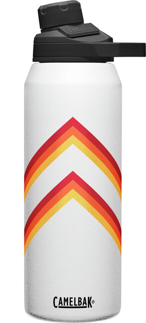 Chute® Mag Vacuum 32 oz, Insulated Stainless Steel, Limited Edition, Camp Collection
