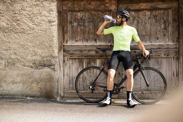 Podium Dirt Series Chill 21 oz Bike Bottle, Insulated