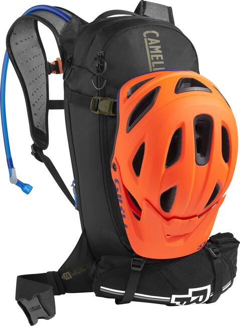 T.O.R.O. Protector 14 100 oz Hydration Pack