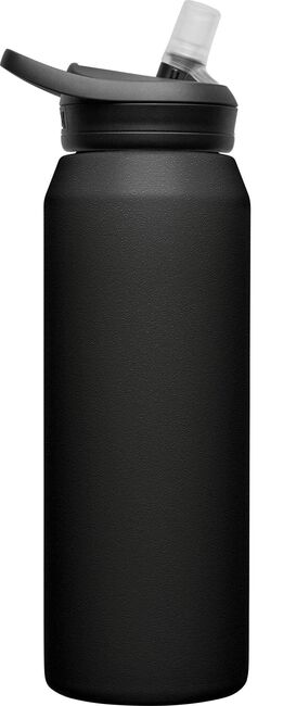 eddy+ 32 oz Bottle, Insulated Stainless Steel