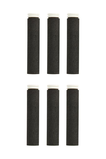 Groove™ Replacement Filter 6 Pack