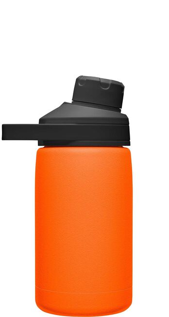 Chute® Mag 12 oz Bottle, Insulated Stainless Steel