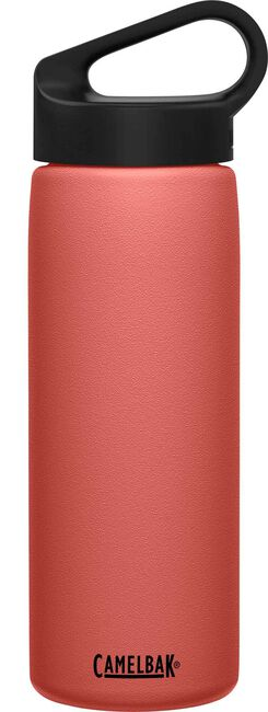 Carry Cap 20 oz Bottle, Insulated Stainless Steel