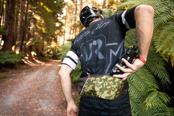 Podium Dirt Series 21oz Bike Bottle