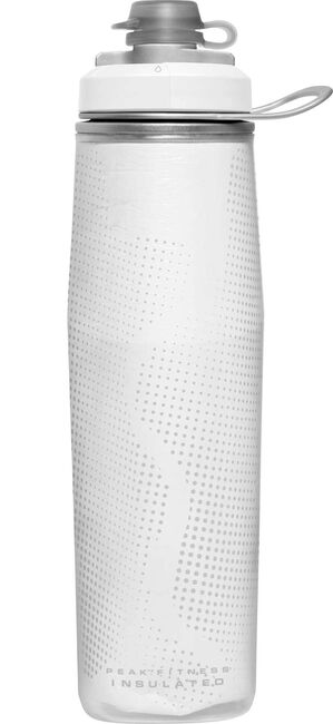 Peak Fitness Chill 24 oz Bottle, Insulated