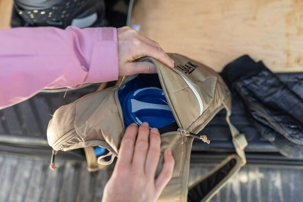 Zoid Hydration Pack