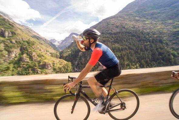 Podium 21oz Bike Bottle