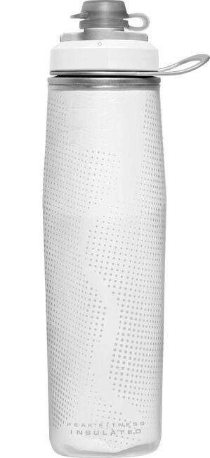 Peak® Fitness Chill 24 oz Bottle, Insulated