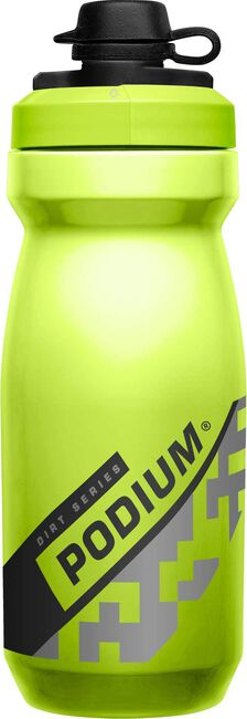 Podium Dirt Series 21 oz Bike Bottle