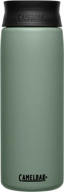 Hot Cap 20oz Travel Mug, Insulated Stainless Steel