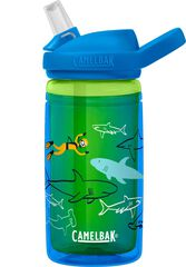 eddy+ Kids .4L Bottle, Insulated