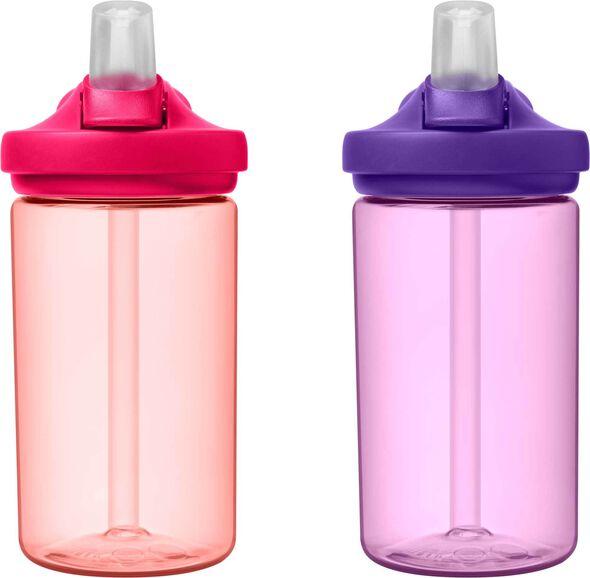 eddy®+ Kids .4L 2 Pack Bottles