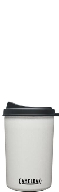 MultiBev 17 oz Bottle / 12 oz cup, Insulated Stainless Steel