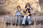 Kids' Mini M.U.L.E. 50 oz Hydration Pack