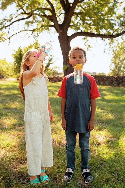 eddy Kids Bottle Bite Valves and Straws