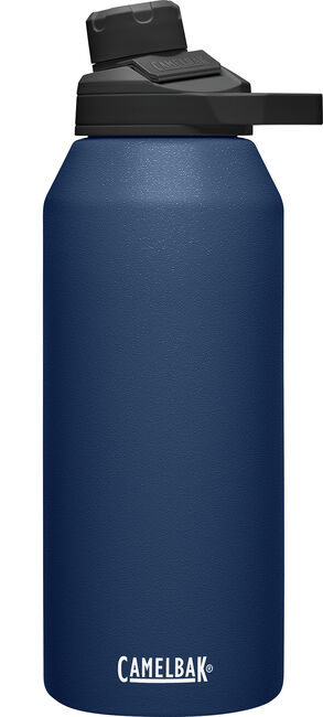 Chute Mag 40 oz Bottle, Insulated Stainless Steel