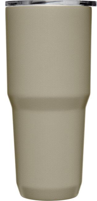 Horizon 30 oz Tumbler, Insulated Stainless Steel