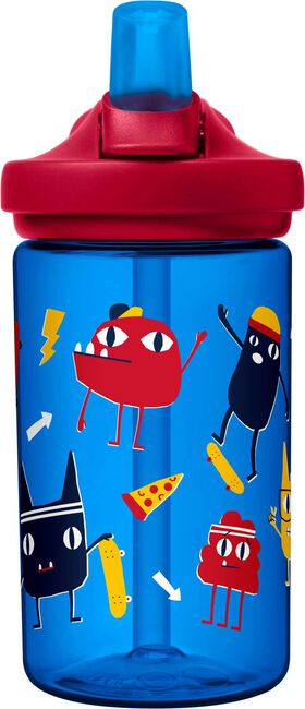 eddy®+ Kids .4L Bottle