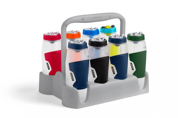 Reign 8-Bottle Carrier