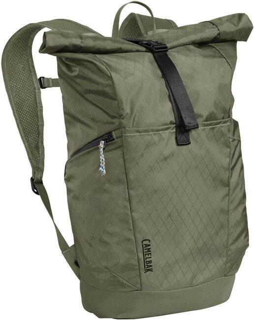 Pivot™ Roll Top Backpack