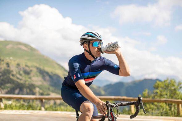 Podium Chill 24oz Bike Bottle