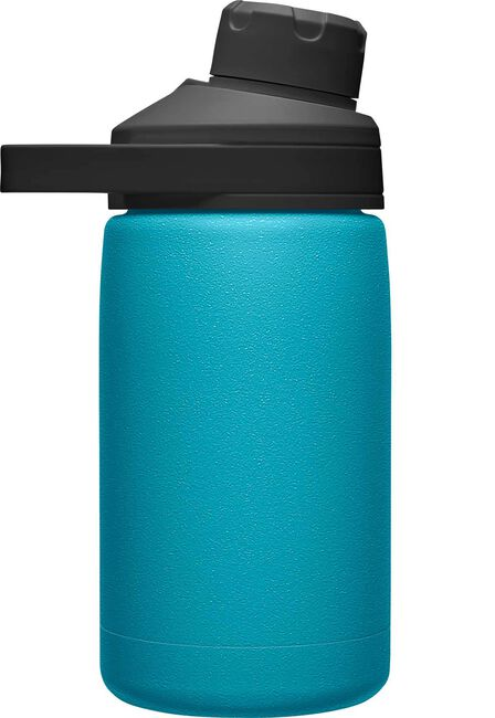 Chute Mag 12 oz Bottle, Insulated Stainless Steel