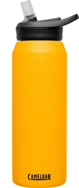 eddy®+ 32 oz Bottle, Insulated Stainless Steel