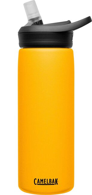eddy+ 20 oz Bottle, Insulated Stainless Steel