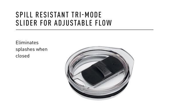 Horizon 16 oz Tumbler, Insulated Stainless Steel