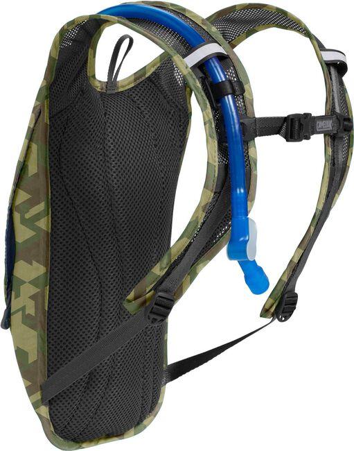 HydroBak™ 50 oz Hydration Pack