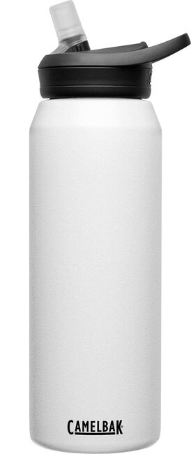eddy®+ 32 oz Water Bottle, Insulated Stainless Steel