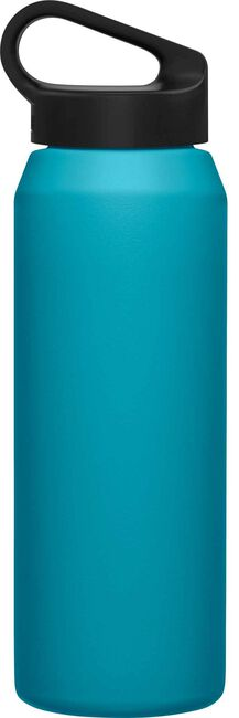 Carry Cap 32 oz Bottle, Insulated Stainless Steel