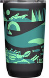 Wyatt Hersey 16 oz Tumbler, Insulated Stainless Steel, Limited Edition