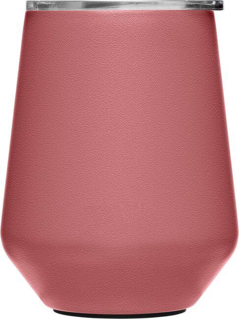 Horizon 12 oz Wine Tumbler, Insulated Stainless Steel