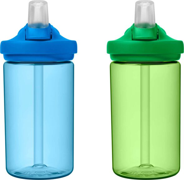 eddy+ Kids .4L 2 Pack Bottles