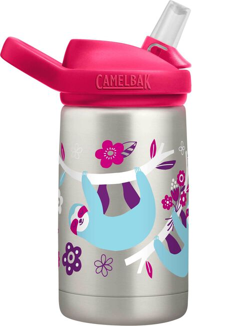 eddy®+ Kids 12 oz Bottle, Insulated Stainless Steel
