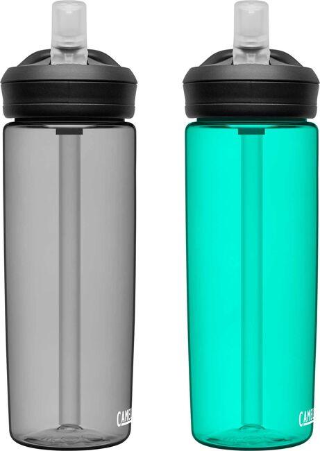 eddy®+ .6L - 2-Pack Bottles