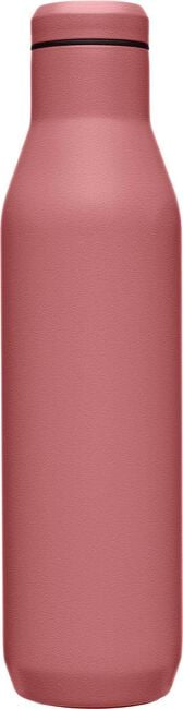 Horizon 25 oz Wine Bottle, Insulated Stainless Steel
