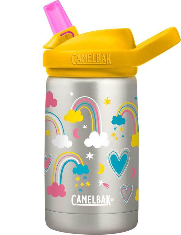 Stainless Steel Kids 14 oz Bottle CamelBak Eddy
