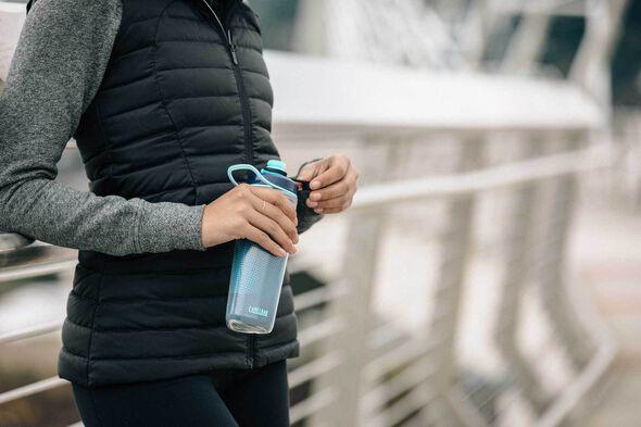 Peak Fitness 24 oz Bottle