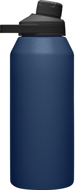 Chute® Mag 40 oz Bottle, Insulated Stainless Steel