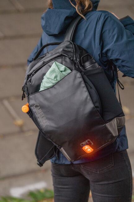 M.U.L.E.® Commute 22 Backpack