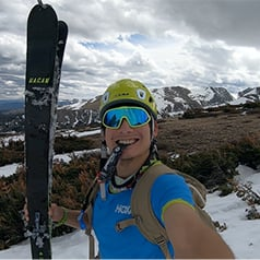 Staying Hydrated At Elevation - Winterize Your CamelBak