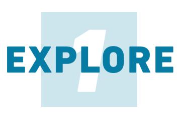 1. Explore