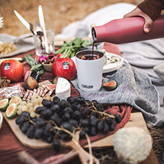 JUICI Harvest Apple Sangria Drinkware Recipe