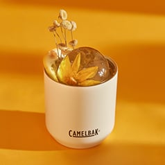 CamelBak x Disco Cubes: Sundown Tea Drinkware Recipe